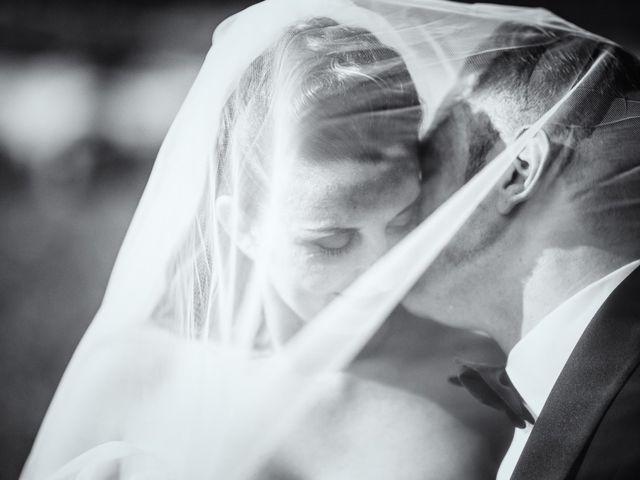 Il matrimonio di Dario e Francesca a Firenze, Firenze 1