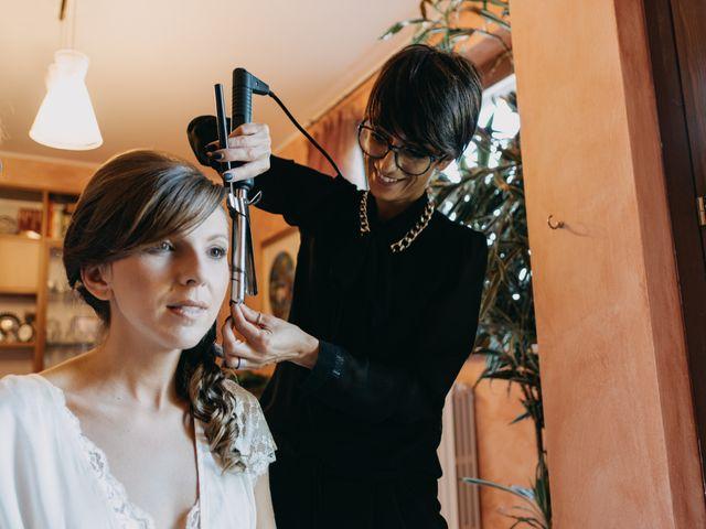 Il matrimonio di Nazareno e Fabiana a Francavilla al Mare, Chieti 5