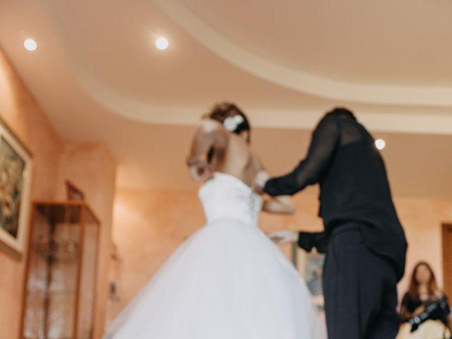 Il matrimonio di Nazareno e Fabiana a Francavilla al Mare, Chieti 6