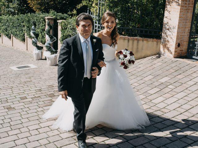 Il matrimonio di Nazareno e Fabiana a Francavilla al Mare, Chieti 9