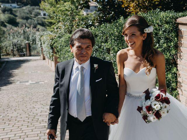 Il matrimonio di Nazareno e Fabiana a Francavilla al Mare, Chieti 10
