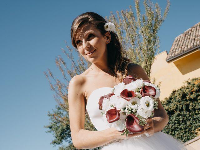 Il matrimonio di Nazareno e Fabiana a Francavilla al Mare, Chieti 11