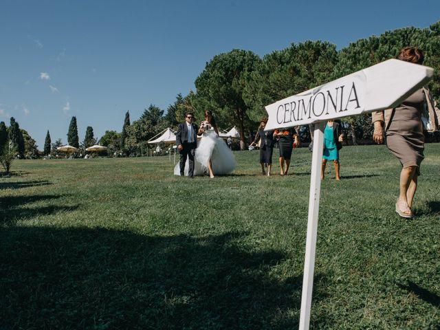 Il matrimonio di Nazareno e Fabiana a Francavilla al Mare, Chieti 16