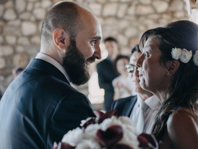 Il matrimonio di Nazareno e Fabiana a Francavilla al Mare, Chieti 18
