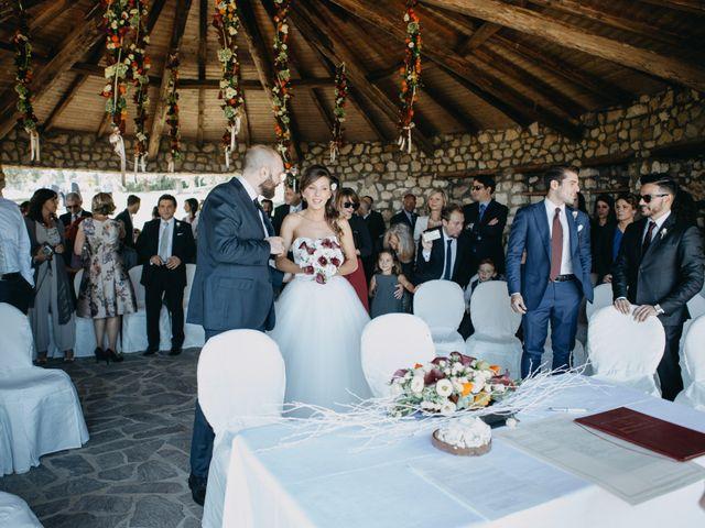 Il matrimonio di Nazareno e Fabiana a Francavilla al Mare, Chieti 19