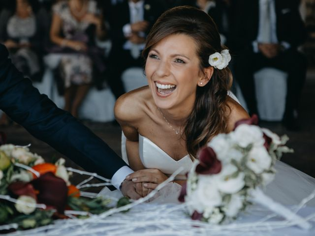 Il matrimonio di Nazareno e Fabiana a Francavilla al Mare, Chieti 20