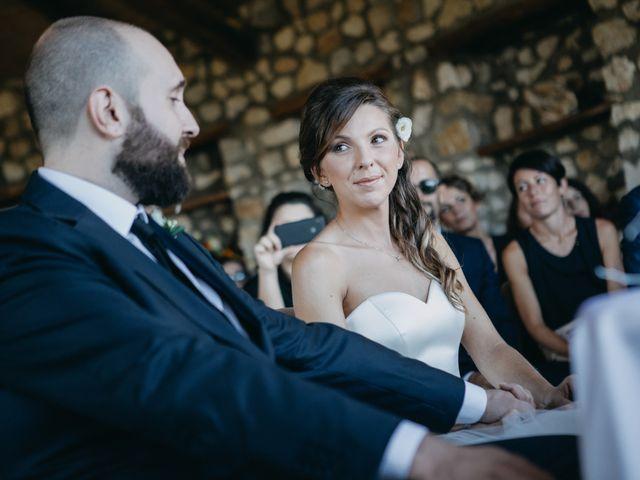 Il matrimonio di Nazareno e Fabiana a Francavilla al Mare, Chieti 23