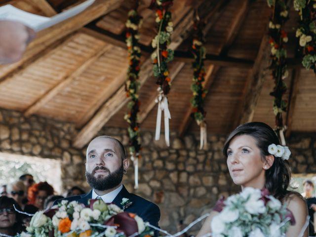 Il matrimonio di Nazareno e Fabiana a Francavilla al Mare, Chieti 24