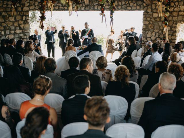 Il matrimonio di Nazareno e Fabiana a Francavilla al Mare, Chieti 26