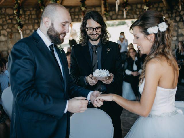 Il matrimonio di Nazareno e Fabiana a Francavilla al Mare, Chieti 29
