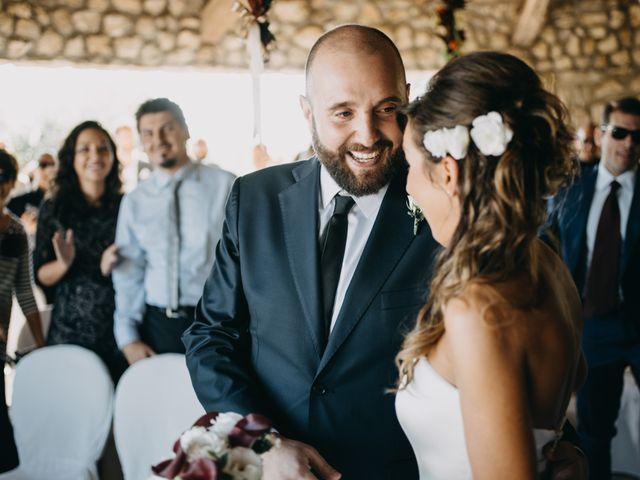 Il matrimonio di Nazareno e Fabiana a Francavilla al Mare, Chieti 30