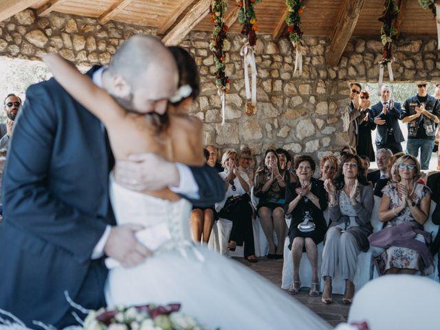 Il matrimonio di Nazareno e Fabiana a Francavilla al Mare, Chieti 31