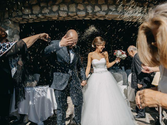 Il matrimonio di Nazareno e Fabiana a Francavilla al Mare, Chieti 33