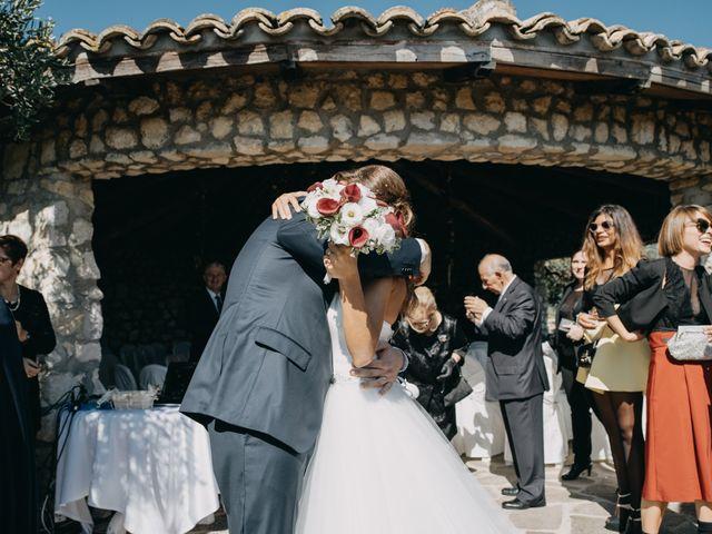 Il matrimonio di Nazareno e Fabiana a Francavilla al Mare, Chieti 34