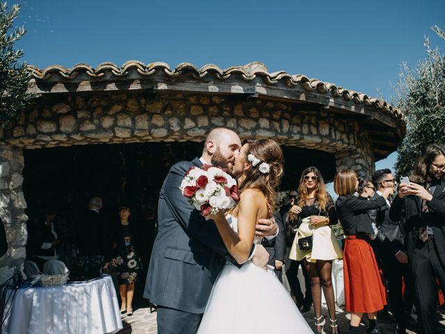 Il matrimonio di Nazareno e Fabiana a Francavilla al Mare, Chieti 35