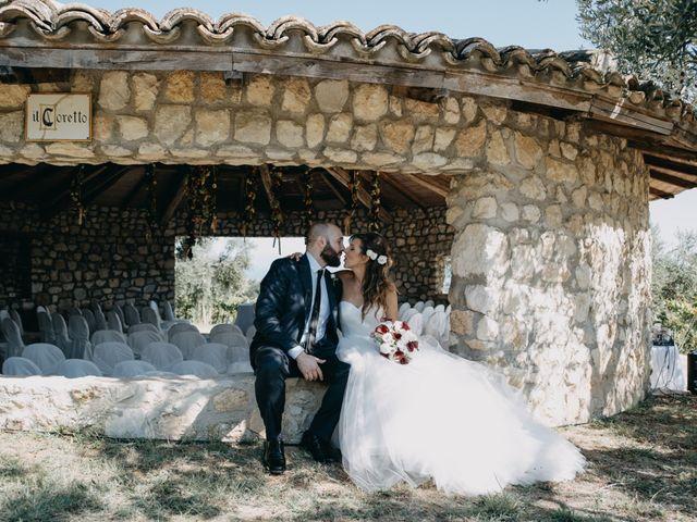 Il matrimonio di Nazareno e Fabiana a Francavilla al Mare, Chieti 36