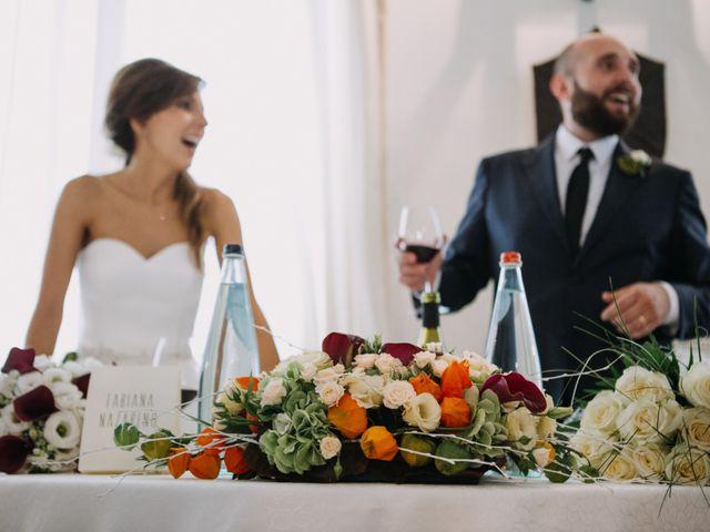 Il matrimonio di Nazareno e Fabiana a Francavilla al Mare, Chieti 41