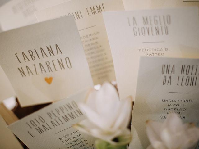 Il matrimonio di Nazareno e Fabiana a Francavilla al Mare, Chieti 42