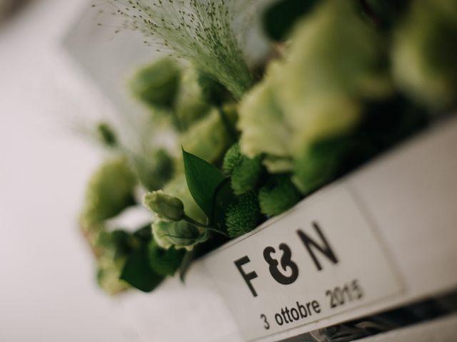 Il matrimonio di Nazareno e Fabiana a Francavilla al Mare, Chieti 43