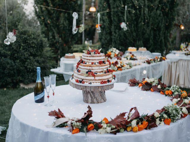 Il matrimonio di Nazareno e Fabiana a Francavilla al Mare, Chieti 45