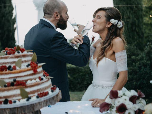 Il matrimonio di Nazareno e Fabiana a Francavilla al Mare, Chieti 47