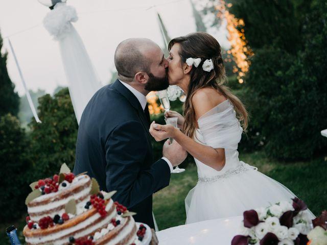 Il matrimonio di Nazareno e Fabiana a Francavilla al Mare, Chieti 48