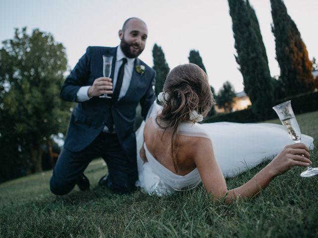 Il matrimonio di Nazareno e Fabiana a Francavilla al Mare, Chieti 1