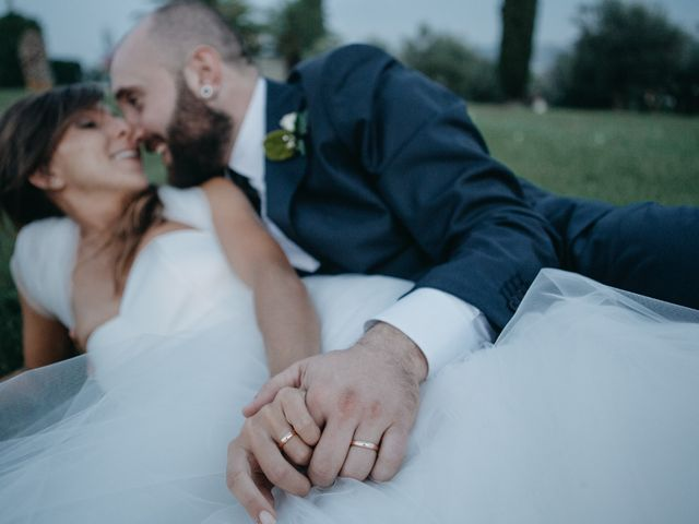 Il matrimonio di Nazareno e Fabiana a Francavilla al Mare, Chieti 2