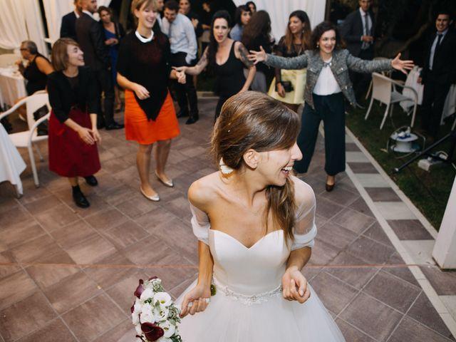 Il matrimonio di Nazareno e Fabiana a Francavilla al Mare, Chieti 52