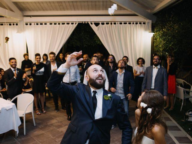 Il matrimonio di Nazareno e Fabiana a Francavilla al Mare, Chieti 56