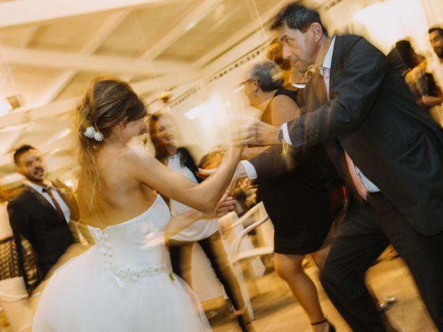 Il matrimonio di Nazareno e Fabiana a Francavilla al Mare, Chieti 57