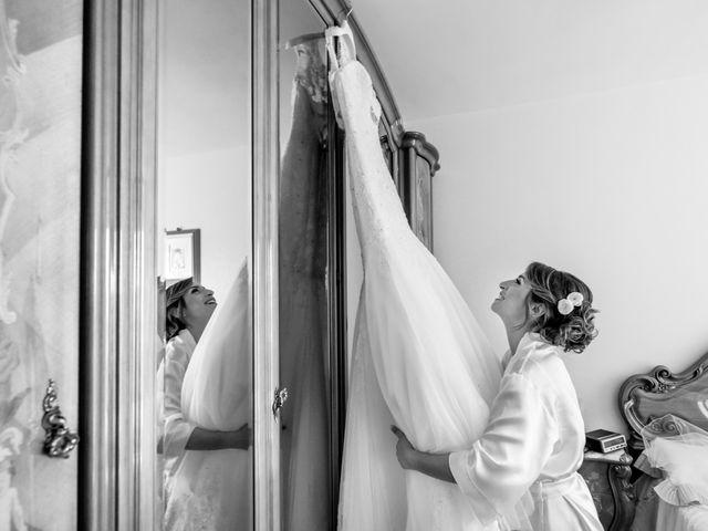 Il matrimonio di Roberto e Lucia a Troia, Foggia 7