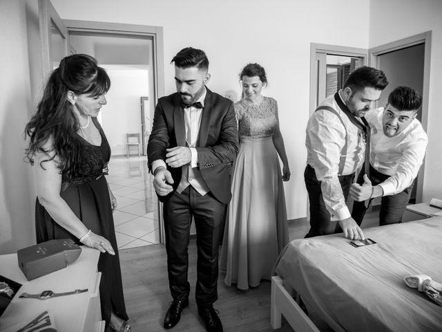 Il matrimonio di Roberto e Lucia a Troia, Foggia 6