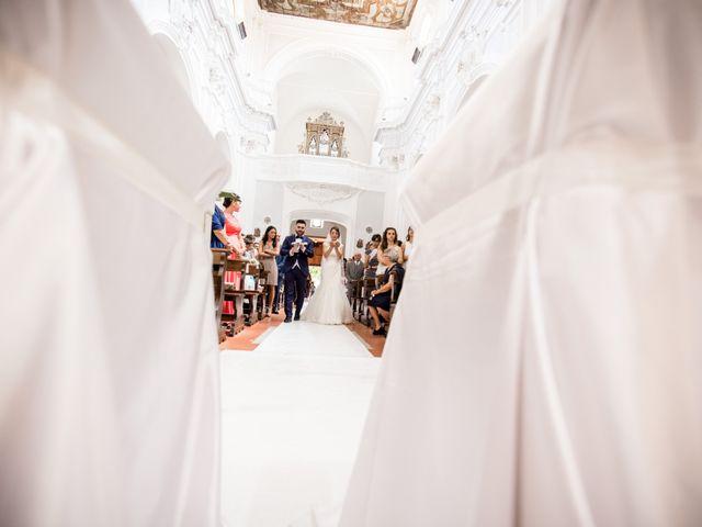 Il matrimonio di Roberto e Lucia a Troia, Foggia 14