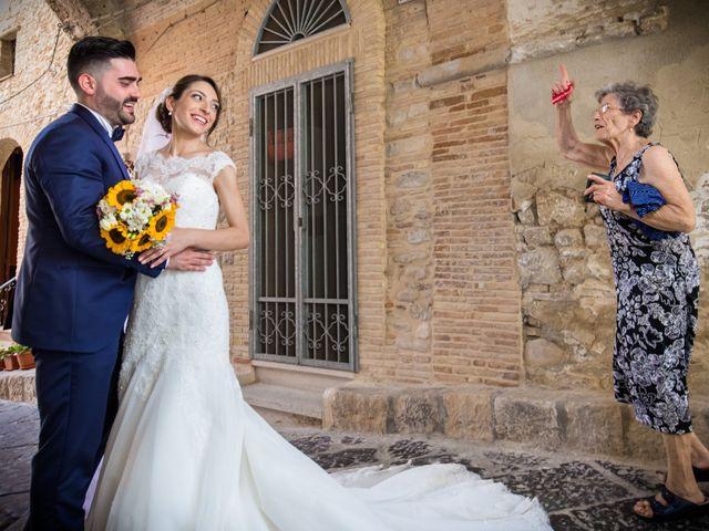 Il matrimonio di Roberto e Lucia a Troia, Foggia 19