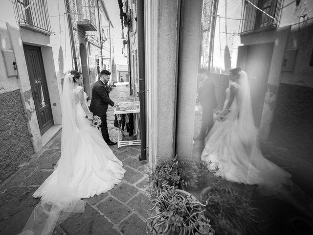 Il matrimonio di Roberto e Lucia a Troia, Foggia 20