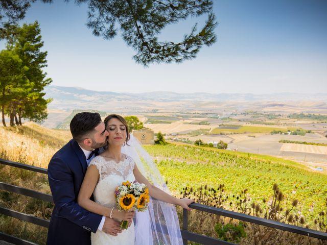 Il matrimonio di Roberto e Lucia a Troia, Foggia 22