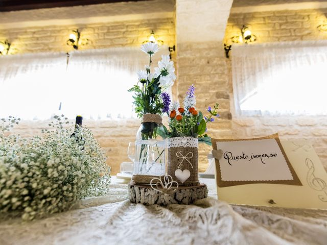 Il matrimonio di Roberto e Lucia a Troia, Foggia 23