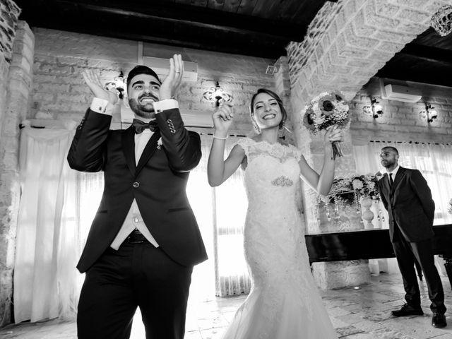 Il matrimonio di Roberto e Lucia a Troia, Foggia 24
