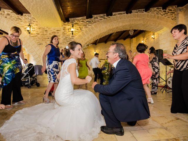 Il matrimonio di Roberto e Lucia a Troia, Foggia 30