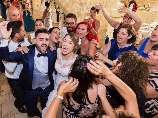 Il matrimonio di Roberto e Lucia a Troia, Foggia 32