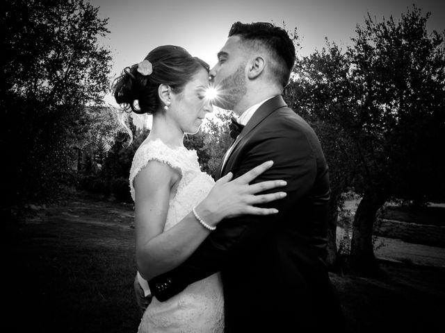 Il matrimonio di Roberto e Lucia a Troia, Foggia 36