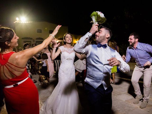Il matrimonio di Roberto e Lucia a Troia, Foggia 45