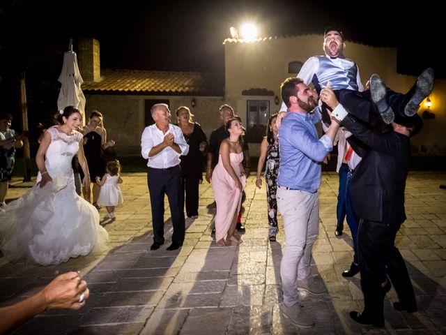 Il matrimonio di Roberto e Lucia a Troia, Foggia 47