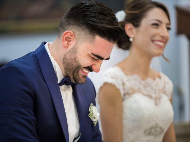 Il matrimonio di Roberto e Lucia a Troia, Foggia 11