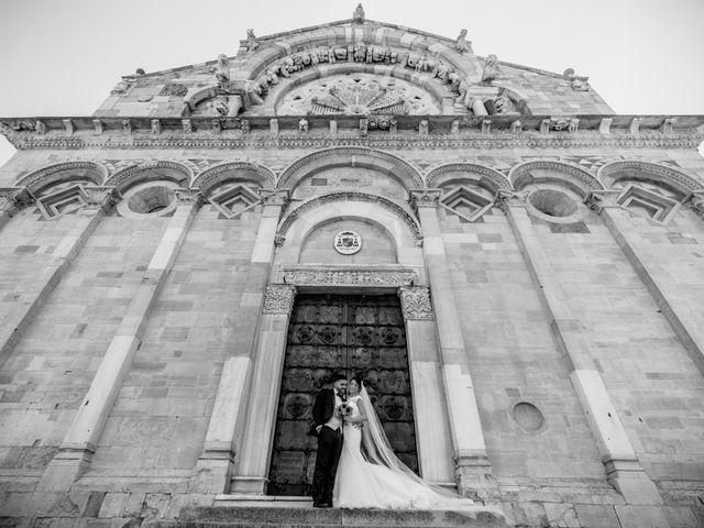 Il matrimonio di Roberto e Lucia a Troia, Foggia 16