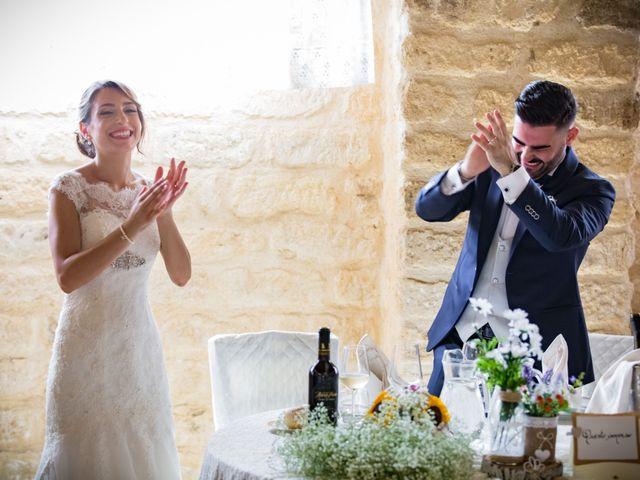 Il matrimonio di Roberto e Lucia a Troia, Foggia 26