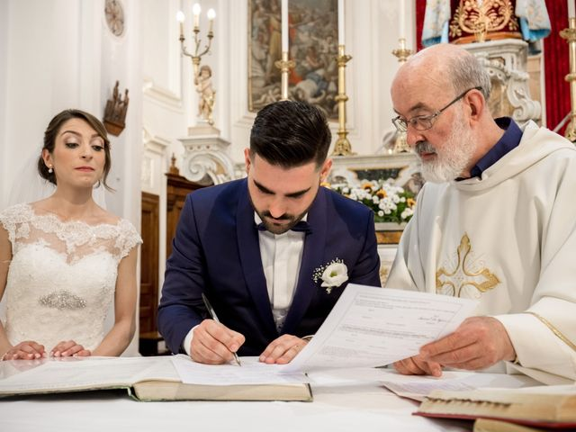 Il matrimonio di Roberto e Lucia a Troia, Foggia 48
