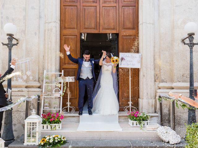 Il matrimonio di Roberto e Lucia a Troia, Foggia 51