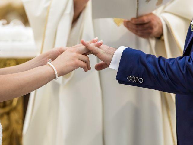 Il matrimonio di Roberto e Lucia a Troia, Foggia 56